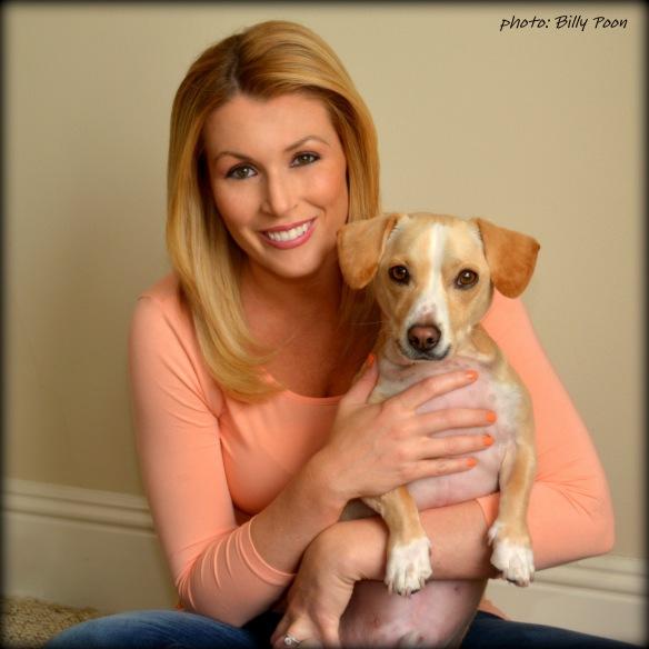Jacqueline Bennett KRON 4 News