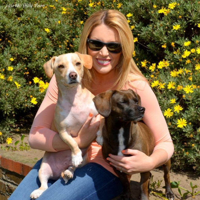 Jacqueline Bennett KRON 4 News Yellow Dog Blog