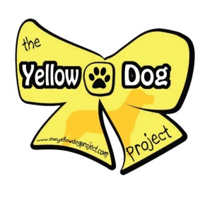 yellow dog project logo
