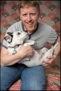 Second Wag Dog Walker Interview Video